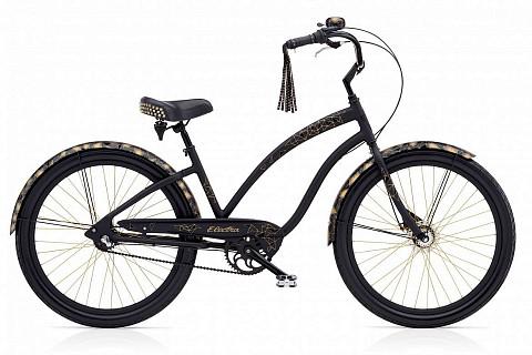Велосипед Electra Glam Punk 3i Ladies' 2016