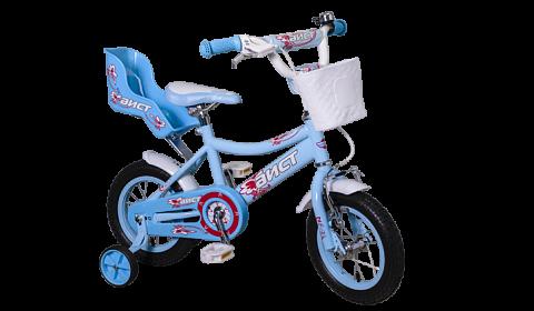 Велосипед Аист КВ 12-22 2014