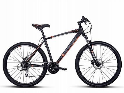 Велосипед Conquistador BRUCE 27.5 2016