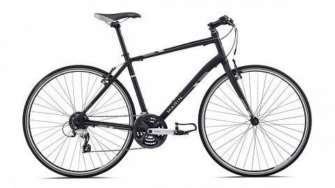 Велосипед Marin Fairfax SC2 2014