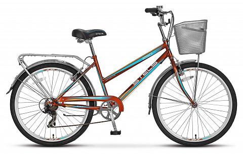Велосипед Stels Navigator 250 Lady 2016