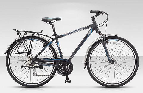 Велосипед Stels 700 Cross 110 2015