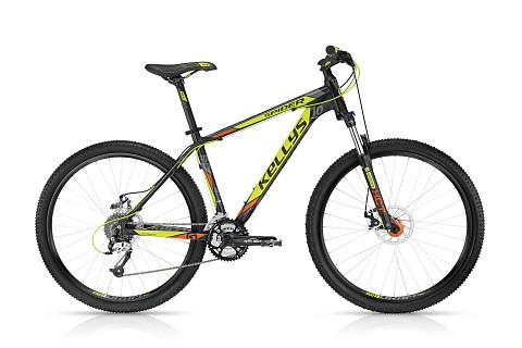 Велосипед KELLYS SPIDER 10 2016