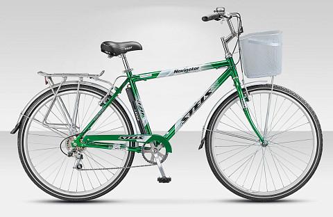 Велосипед Stels Navigator 370 2014