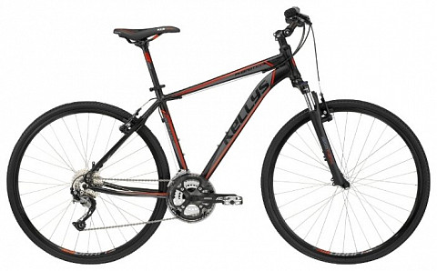 Велосипед KELLYS PHANATIC 10 2016
