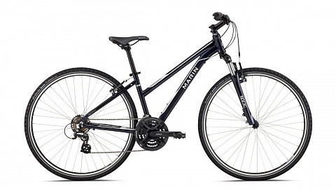Велосипед Marin San Anselmo DS1 Lady 2014