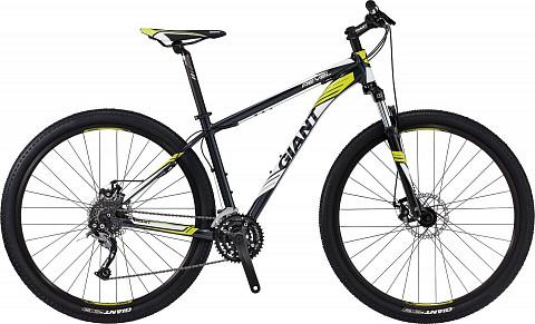 Велосипед Giant Revel 29er 2 2016