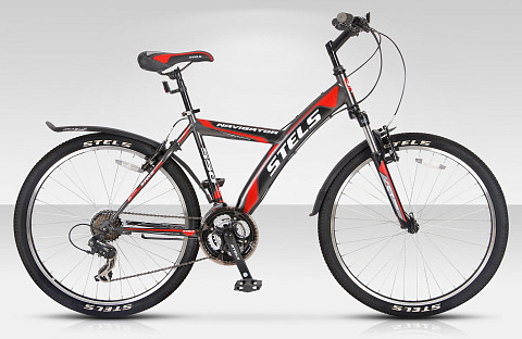 Велосипед Stels Navigator 550 2015