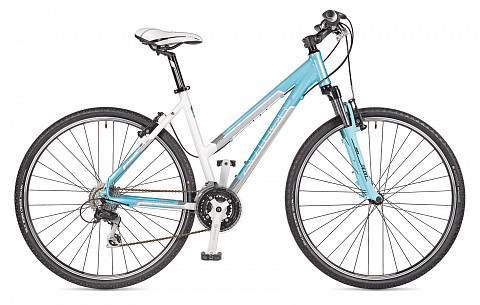 Велосипед Author Vista 2014
