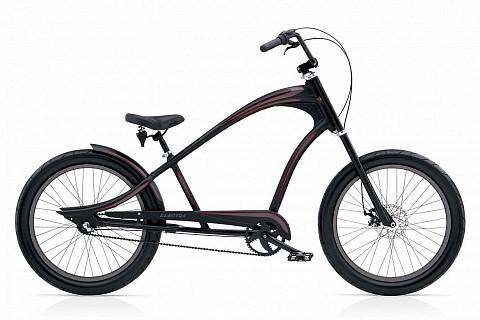 Велосипед Electra Revil 3i Men's 2016