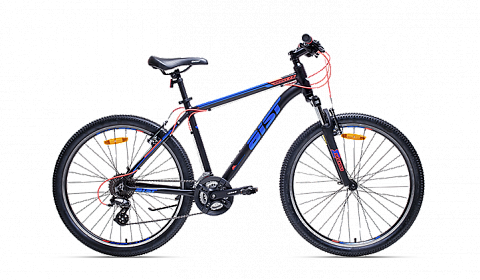 Велосипед Аист Rocky 2.0 2016