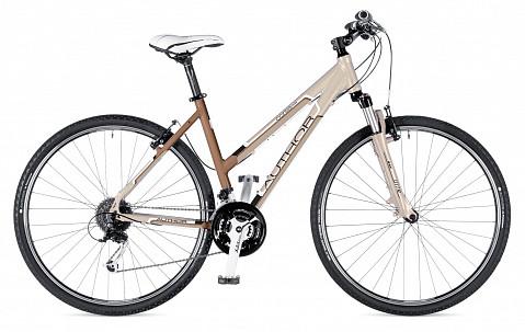 Велосипед Author Corsa 2015