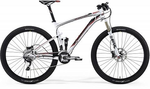 "Велосипед Merida Big Ninety-Nine 5000 29"" 2014"