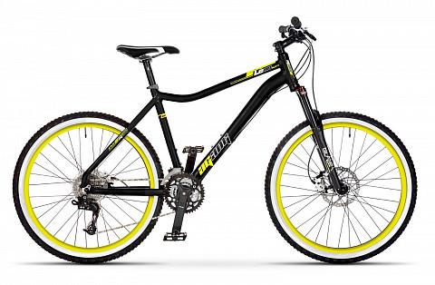 Велосипед Author Agang Leon 6.27 2014