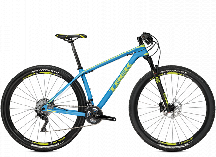 "Велосипед Trek Superfly 9.8 XT 27.5"" 2015"