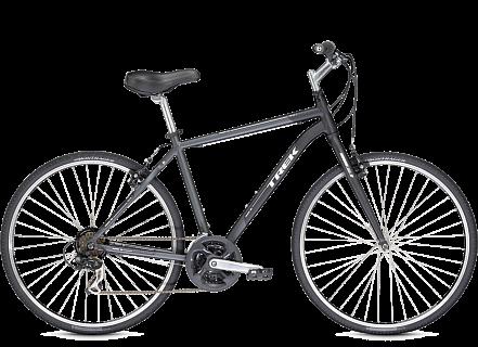 Велосипед Trek Verve 1 2014