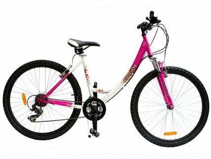 """Велосипед GRAVITY Victoria Lady 26""""  21ск 2015"""