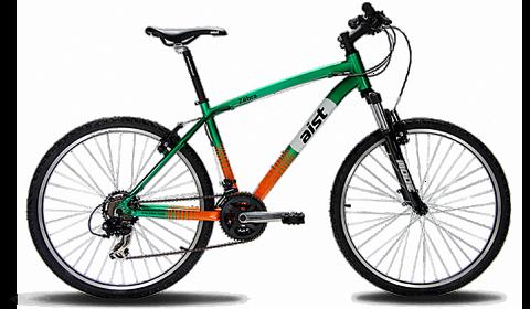 Велосипед Аист Zebra (26-660) 2014