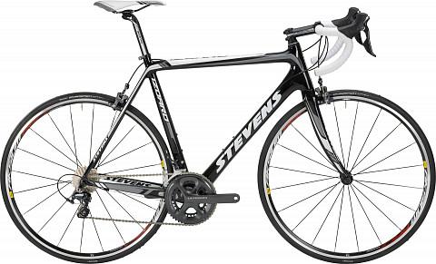 Велосипед Stevens Izoard 2014