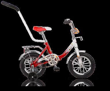 Велосипед Forward Скиф Barsik 12 2014