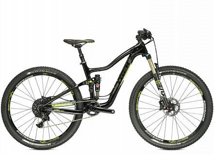 "Велосипед Trek Lush Carbon 27.5"" 2015"