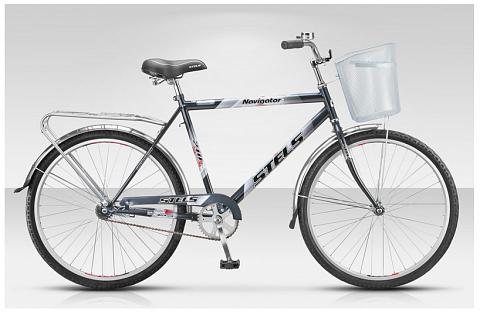 Велосипед Stels Navigator 210 Gent 2016