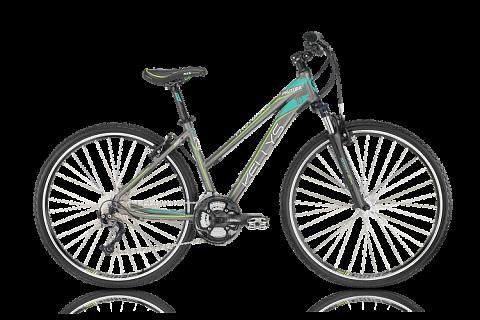 Велосипед KELLYS PHUTURA 10 2016