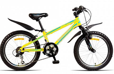 Велосипед MAXXPRO Zeon 20