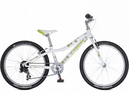 "Велосипед Trek MT 200 Girl's 24"" 2014"