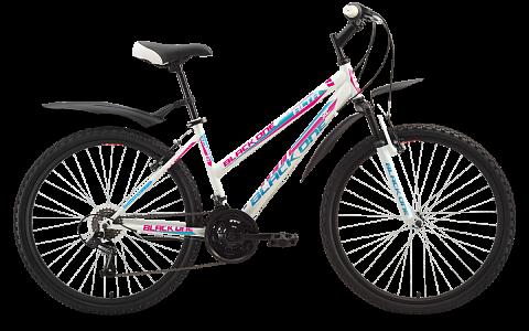 Велосипед BLACK ONE Alta 2015
