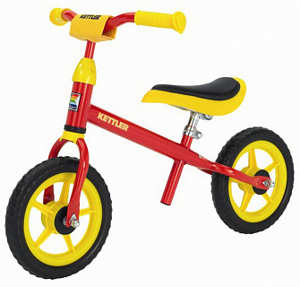 Велосипед Бегунки Speedy 10``