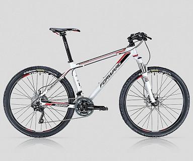 """Велосипед FORWARD 1122 Кросс Кантри 30ск. 26"""" 2015"""