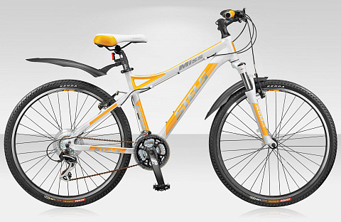 Велосипед Stels Miss 8500 2015
