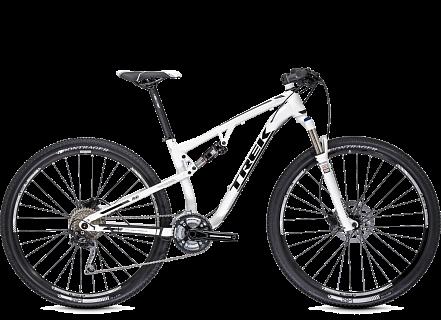 "Велосипед Gary Fisher Superfly FS 6 29"" 2014"