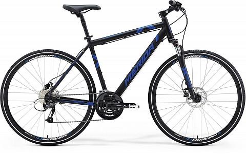 Велосипед Merida Crossway 40-D 2014