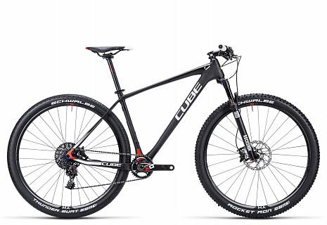 """Велосипед Cube Elite C68 Pro 29"""" 2015"""