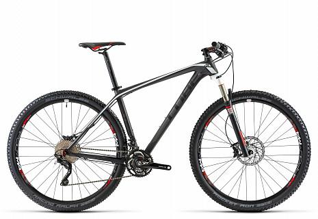 """Велосипед Cube REACTION GTC 29"""" RACE 2014"""