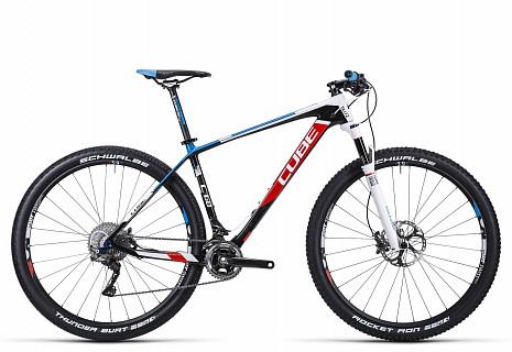 """Велосипед Cube Elite C68 Race 29"""" 2015"""