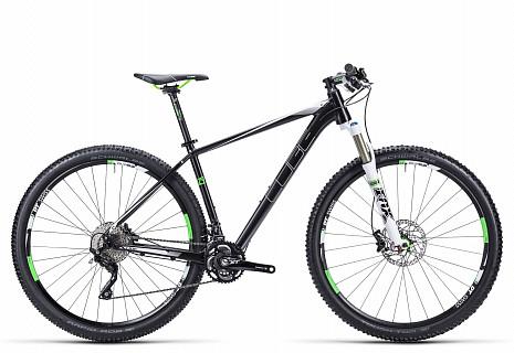 """Велосипед Cube LTD SL 29"""" 2015"""