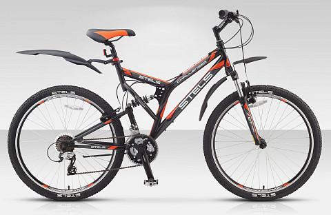 "Велосипед Stels Challenger V 26"" 2016"