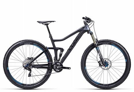 "Велосипед Cube Stereo 140 HPC Pro 29"" 2015"