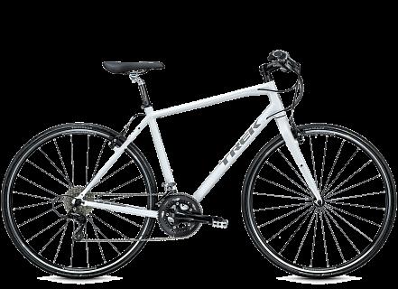 Велосипед Trek 7.5 FX 2015