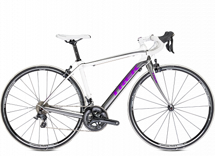Велосипед Trek Domane 4.7 WSD 2014