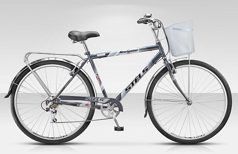 Велосипед Stels Navigator 350 2015