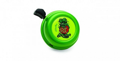 Звонок Electra Rat Fink Belll green 328611