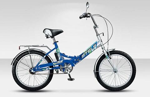 """Велосипед Stels Pilot 430 20"""" 2015"""