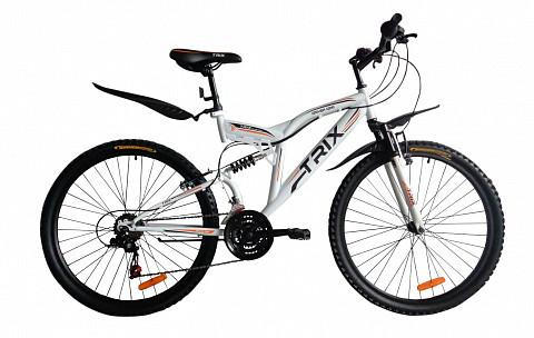 Велосипед TRIX GRIVER Q340 2016
