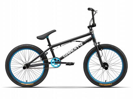 Велосипед Stark Gravity 2016