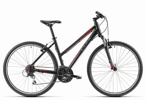 Велосипед Cube LTD CLS LADY 2014