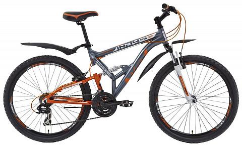 Велосипед Stark Indy FS 2014
